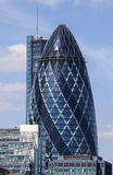 The Gherkin in London Royalty Free Stock Image