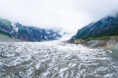 ghiacciaio Immagine Stock Libera da Diritti