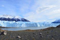 ghiacciaio Immagine Stock