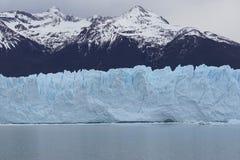 ghiacciaio Fotografie Stock