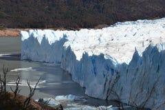 Ghiacciaio di Perito Moreno Immagine Stock Libera da Diritti