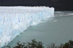 Ghiacciaio di Perito Moreno Fotografie Stock Libere da Diritti