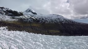 Ghiacciaio in Islanda