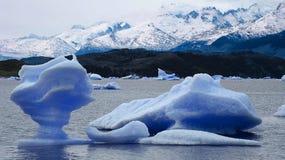 Ghiacciaio Perito Moreno, Patagonia (Argentina) fotografia stock libera da diritti