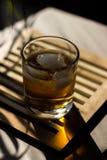Ghiaccio di estate fredda del tè Fotografie Stock Libere da Diritti