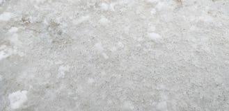 ghiaccio nevoso fotografia stock libera da diritti