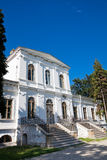 Ghica Palace Royalty Free Stock Images