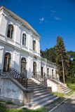 Ghica Palace Stock Images
