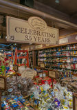 Ghirardelli chocolate shop at Fisherman's Wharf Stock Photos