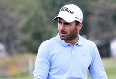 Ghislain Rosier, Vivendi golf cup, sept 2010 Stock Image