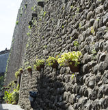 Ghivizzano (Toscane, Italie) Photo stock