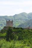Ghivizzano (Toscane, Italie) Photos libres de droits