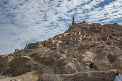 Gholghola de Schahr-e - ville des cris perçants Photos stock