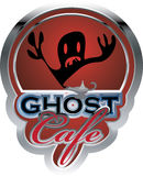 The Ghost Stock Photo