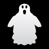 Ghost Royalty Free Stock Photo