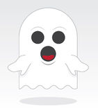 Ghost Character Stock Images