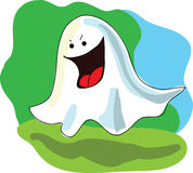 Ghost Stock Photography