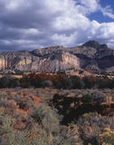 Ghost Ranch 03 Stock Image