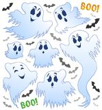 Ghost topic image 2 Royalty Free Stock Photography