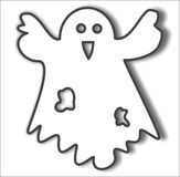 Ghost, vector Stock Photography