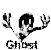 The Ghost Stock Images