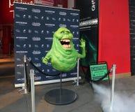 Ghostbusters Obrazy Stock