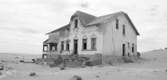 Ghosthouse Stockfotografie