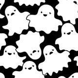 Ghosts Royalty Free Stock Images