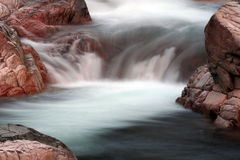 Ghyll. The ghyll is very beautiful royalty free stock photo