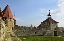 Gięciarka forteca Zdjęcia Stock