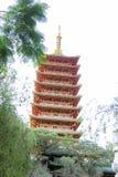 Gia Lai, Vietnam - 24 novembre 2018 : Minh Thanh Temple Pleiku Vietnam photos stock
