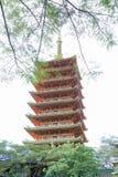 Gia Lai, Vietnam - 24 novembre 2018 : Minh Thanh Temple Pleiku Vietnam image libre de droits