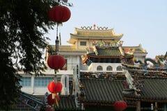 Giac Lam Pagoda, Ho Chi Minh City, Saigon, Vietnam Royalty Free Stock Photography
