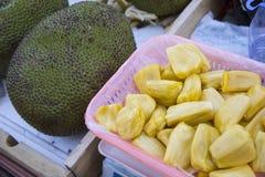 Giaca Jack Fruit Fotografia Stock Libera da Diritti