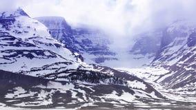Giacimento di ghiaccio Fotografia Stock Libera da Diritti