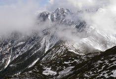 Giada 2 della montagna Fotografia Stock