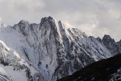 Giada 6 della montagna Immagini Stock Libere da Diritti