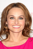 Giada De Laurentiis Royalty Free Stock Photos