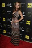 Giada De Laurentiis at the 39th Annual Daytime Emmy Awards, Beverly Hilton, Beverly Hills, CA 06-23-12 Royalty Free Stock Photos