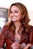 Giada De Laurentiis celebrity chef Stock Photos
