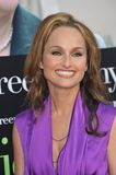 Giada De Laurentiis Royalty Free Stock Photography
