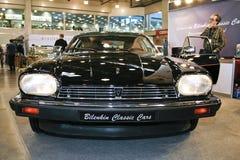 Giaguaro XJ-S 1983 Immagini Stock