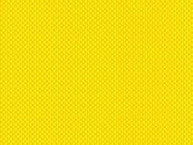 Giallo arancio della struttura della maglia Immagine Stock Libera da Diritti