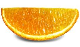 Giallo arancione Fotografia Stock Libera da Diritti