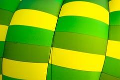 Giallo verde Fotografia Stock