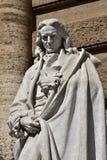 Giambattista Vico, ein wichtiger politischer Philosoph des 18t Stockfotos