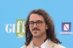 Gianluca Colucci at Giffoni Film Festival 50 Plus