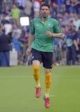 Gianluigi Buffon Royalty Free Stock Photos