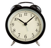 Giant Alarm Clock Royalty Free Stock Images
