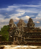 Giant of Angkor Stock Photo